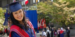 Going beyond a bachelor's degree can expand your career options.