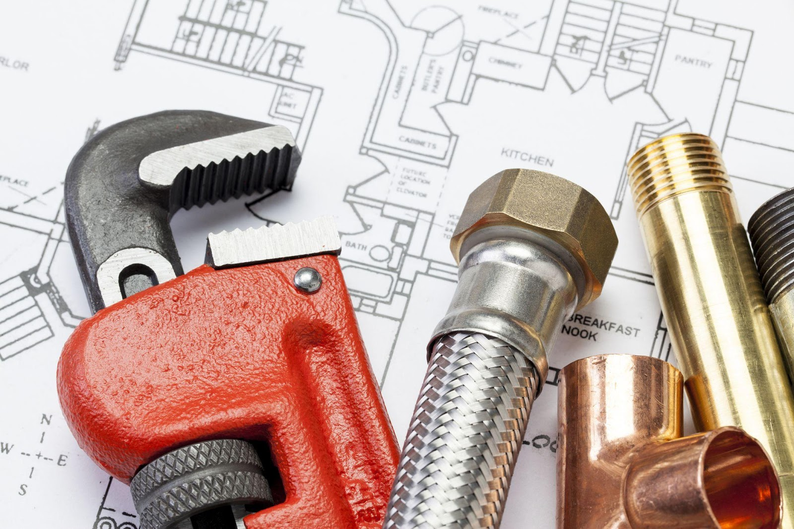 Vocational Plumbing Education: Everything You'd Need to ...