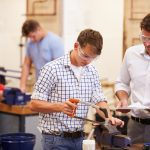 Six Benefits Of Vocational School