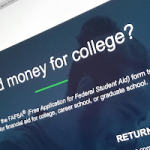 Applying for Financial Aid? 5 Myths About the FAFSA To Know